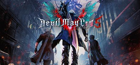 скачать Devil May Cry 5: Трейнер/Trainer (+9) [1.0]