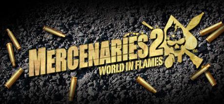 скачать Mercenaries 2: World in Flames: Трейнер/Trainer (+8) [UPD: 12.03.2019]