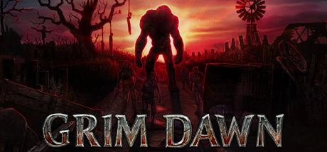 скачать Grim Dawn: Трейнер/Trainer (+8) [1.1.0.1]