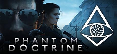 скачать Phantom Doctrine: Трейнер/Trainer (+8) [1.1]