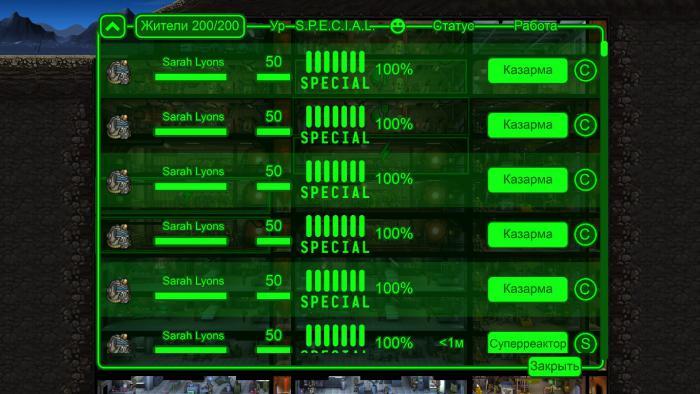 скачать Fallout Shelter: Сохранение/SaveGame (Всё по максимуму)