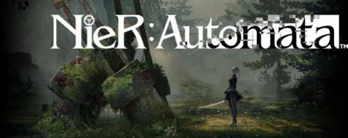скачать NieR: Automata: Трейнер/Trainer (+5) [1.02]