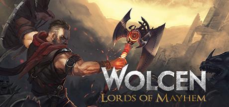 скачать Wolcen - Lords of Mayhem: Трейнер/Trainer (+5) [1.0.2.1]