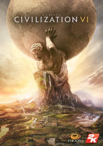 скачать Sid Meier's Civilization 6 - Gathering Storm: Трейнер/Trainer (+12) [1.0.0.314]