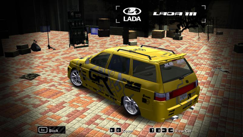 скачать Need for Speed: Most Wanted