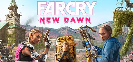 скачать Far Cry: New Dawn: Трейнер/Trainer (+11) [1.0.5]