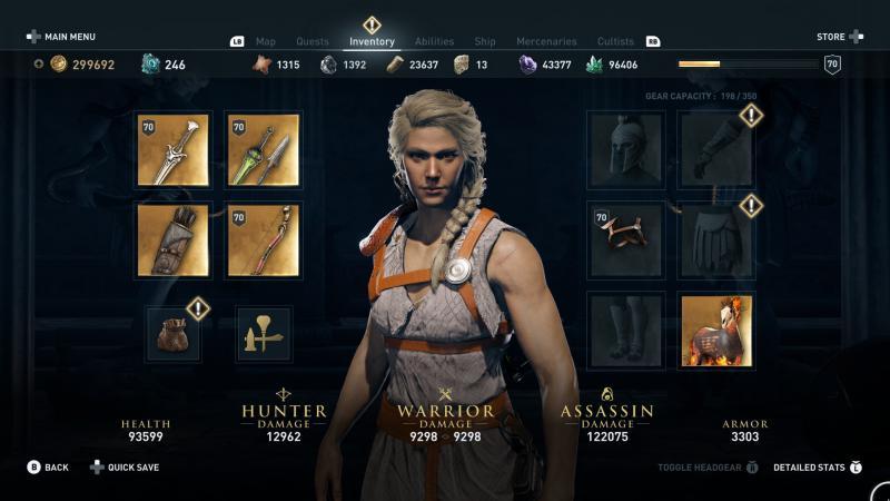 скачать Assassin's Creed: Odyssey