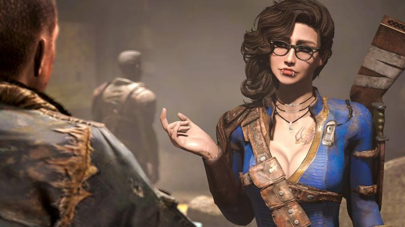 скачать Fallout 4: Сохранение/SaveGame (Игра пройдена на 80%, комфортная игра со всем необходимым за человека)