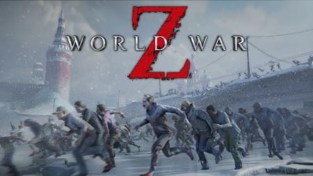 скачать World War Z: Трейнер/Trainer (+4) [0.1]