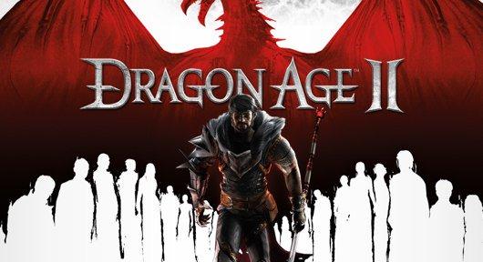 скачать Dragon Age 2: Трейнер/Trainer (+6) [1.04]