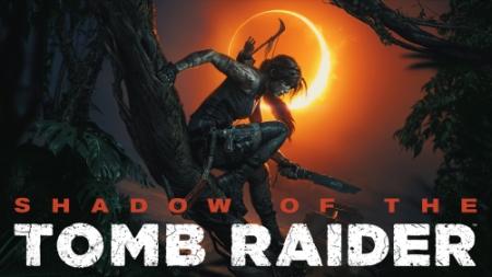 скачать Shadow of the Tomb Raider: Трейнер/Trainer (+8) [1.0: Build 291.0]