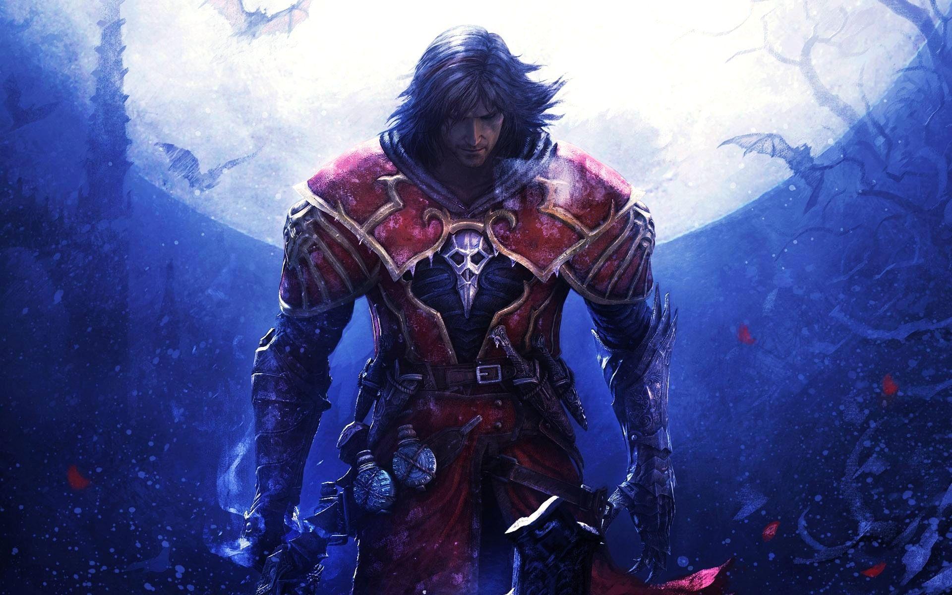 скачать Castlevania: Lords of Shadow: Сохранение/SaveGame (Уровень сложности