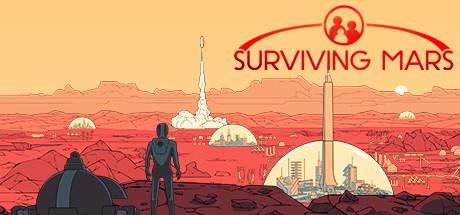скачать Surviving Mars: Трейнер/Trainer (+2) [02.05.2019: Steam]