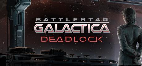 скачать Battlestar Galactica Deadlock: Трейнер/Trainer (+4) [1.273]