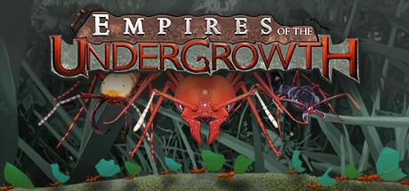 скачать Empires of the Undergrowth: Трейнер/Trainer (+3) [0.202]