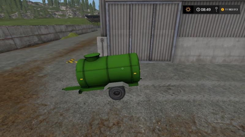 скачать Farming Simulator 17