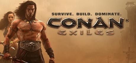 скачать Conan Exiles: Трейнер/Trainer (+15) [UPD: 09.05.2019]