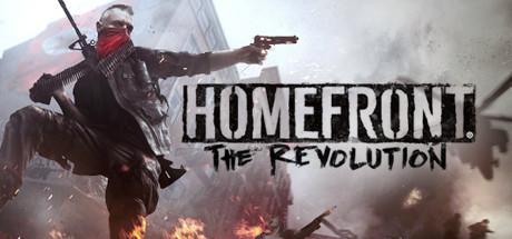 скачать Homefront - The Revolution: Трейнер/Trainer (+9) [781467]