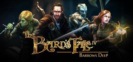 скачать The Bard's Tale 4: Barrows Deep: Трейнер/Trainer (+6) [4.2]