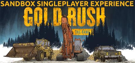 скачать Gold Rush: The Game: Трейнер/Trainer (+3) [1.5.3.12025]