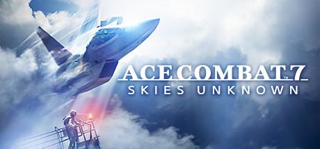 скачать Ace Combat 7: Skies Unknown: Трейнер/Trainer (+6) [1.01]