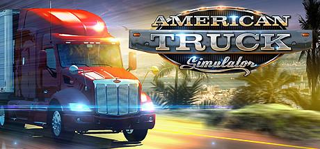скачать American Truck Simulator: Трейнер/Trainer (+5) [1.34.0.5]