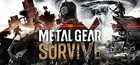 скачать Metal Gear Survive: Трейнер/Trainer (+9) [1.16]