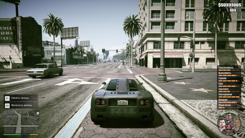 скачать Grand Theft Auto 5 (GTA V): Сохранение/SaveGame (Игра пройдена, без читов, Тревор жертва) [Лицензия]