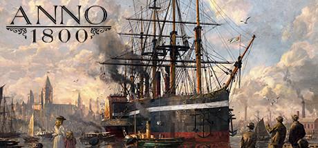 скачать Anno 1800: Трейнер/Trainer (+5) [1.03]