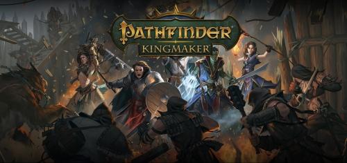 скачать Pathfinder: Kingmaker: Трейнер/Trainer (+8) [2.0.2]