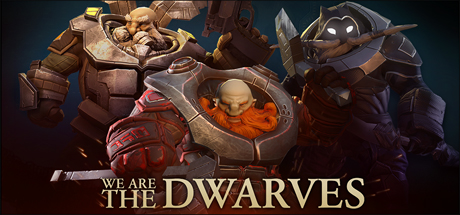 скачать We are the Dwarves: Трейнер/Trainer (+4) [Update: 13.06.2017]