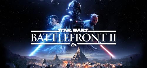 скачать Star Wars: Battlefront 2 (2017): Трейнер/Trainer (+4) [UPD: 12.06.2019]