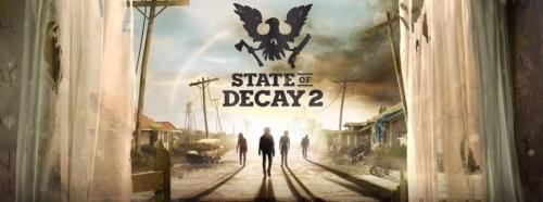 скачать State of Decay 2: Трейнер/Trainer (+11) [1.3524.98.2]