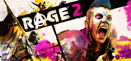 скачать Rage 2: Трейнер/Trainer (+11) [1.02]
