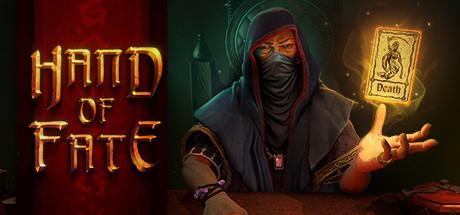 скачать Hand of Fate 2: Трейнер/Trainer (+3) [1.9.4]