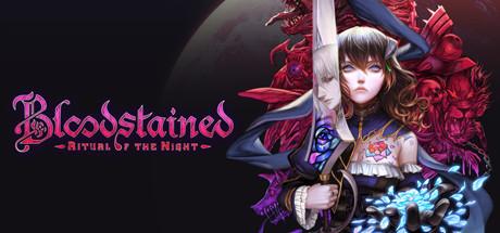 скачать Bloodstained: Ritual of the Night: Трейнер/Trainer (+8) [1.0]
