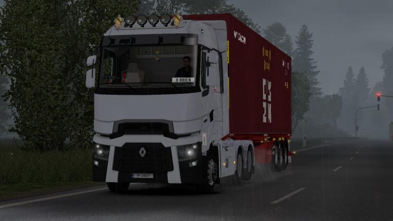 скачать Euro Truck Simulator 2