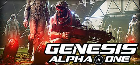 скачать Genesis Alpha One: Трейнер/Trainer (+6) [1.01]