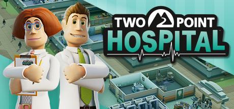 скачать Two Point Hospital: Thrones of Britannia: Трейнер/Trainer (+3) [1.15.33039]