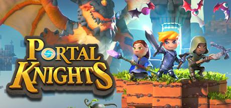 скачать Portal Knights: Трейнер/Trainer (+4) [1.6.1]