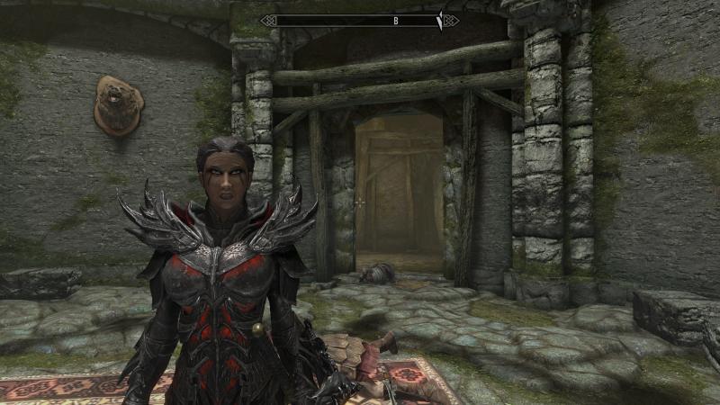скачать The Elder Scrolls 5: Skyrim - Special Edition: Сохранение/SaveGame (Бретон / Maxthon88, 999 Уровень, войн, начало игры, - читерское сохранение)