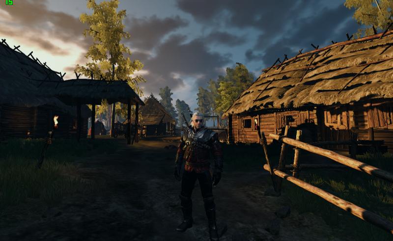 скачать Witcher 3: Wild Hunt