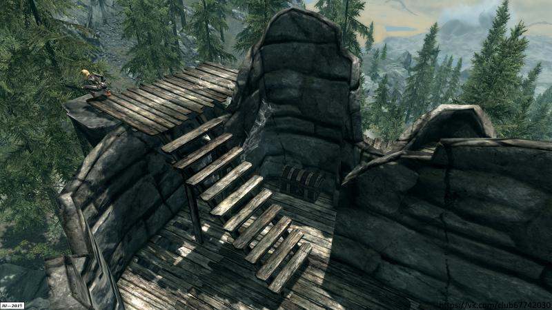 скачать Elder Scrolls 5: Skyrim
