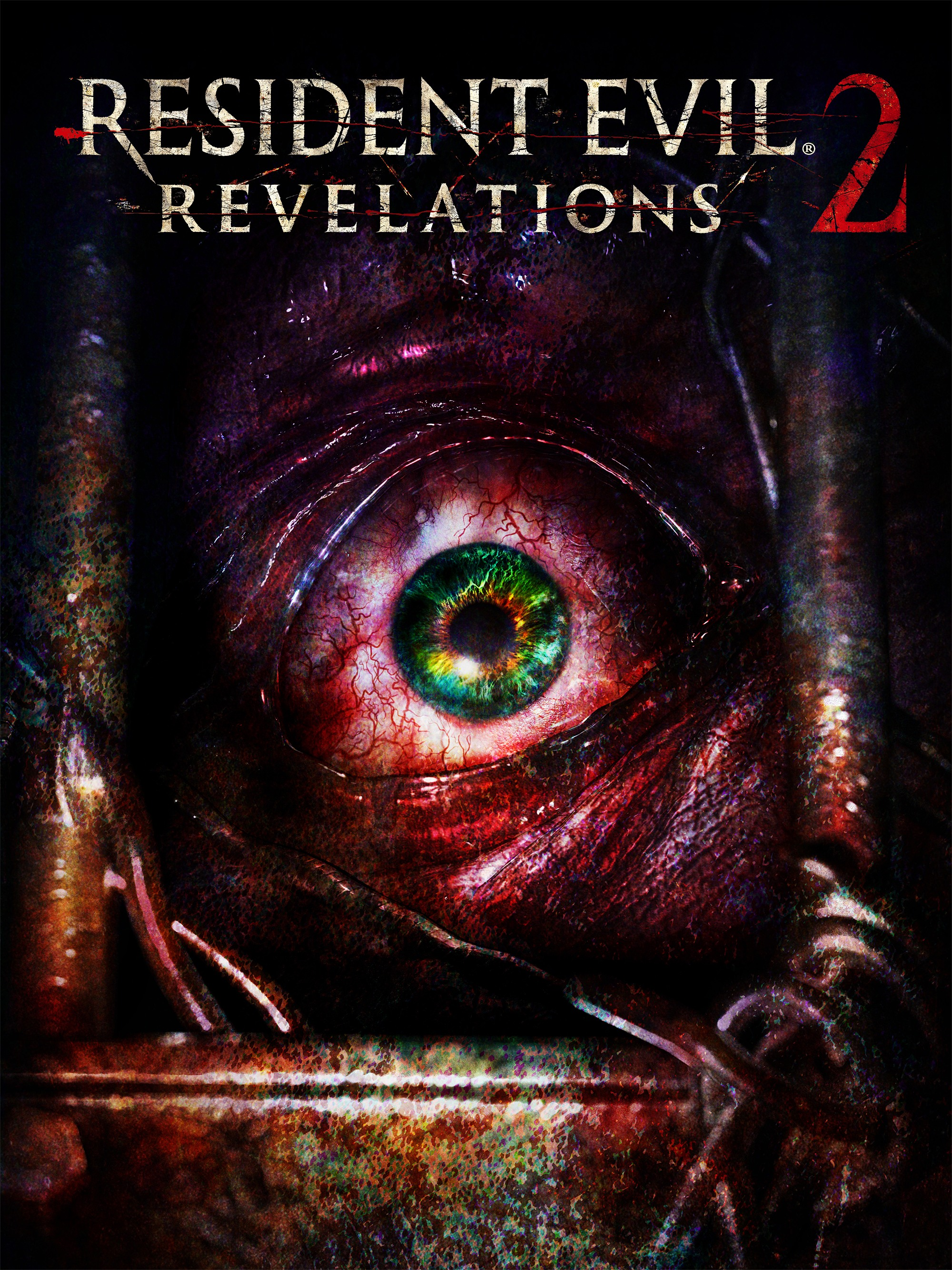 Resident Evil Revelations 2 -- Episode 1