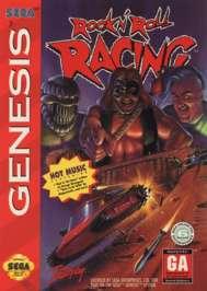 Rock 'n Roll Racing