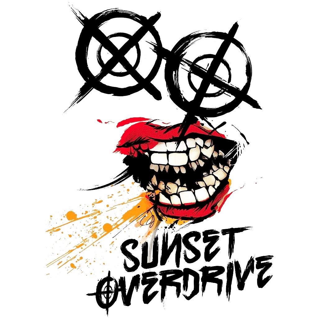 Sunset Overdrive -- Dawn of the Rise of the Fallen Machines