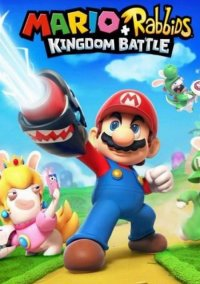 Mario+Rabbids: Kingdom Battle