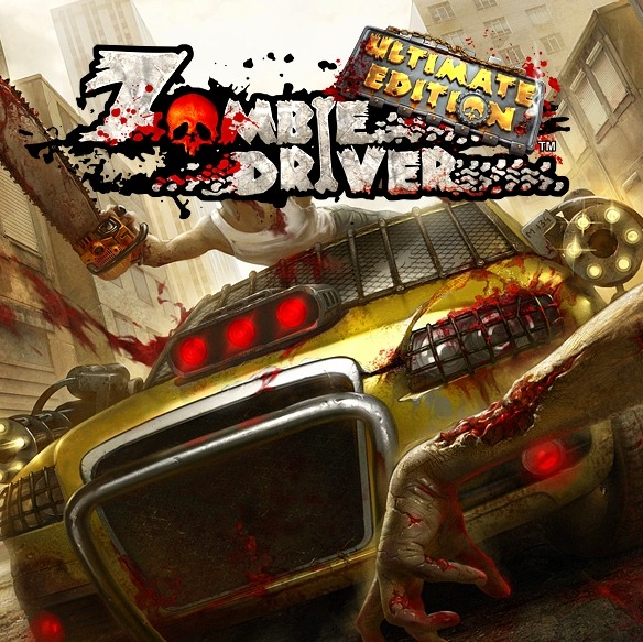 Zombie Driver -- Ultimate Edition