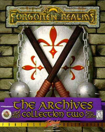 Forgotten Realms Archives: Collection Two