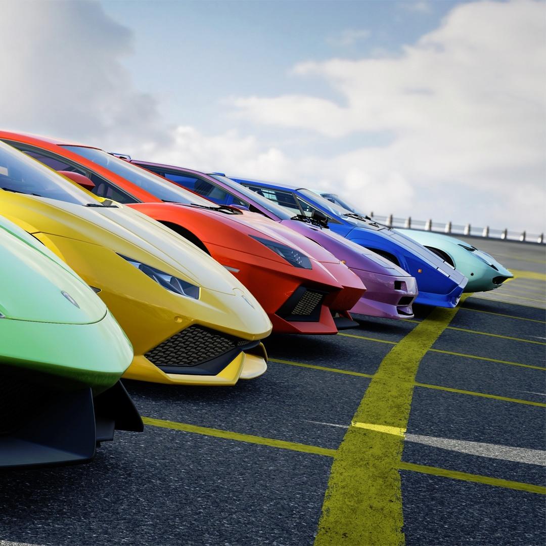 Forza Motorsport Project